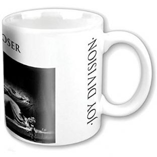 Joy Division: Closer - MUG (11oz) (Brand New In Box)